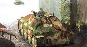 Academy 13230 Jagdpanzer 38(t) Hetzer Late Version