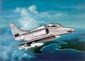 Italeri 0165 OA-4M Skyhawk II