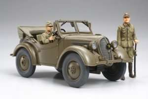 Tamiya 32558 Japanese 4X4 Light Vehicle Type 95 Kurogane