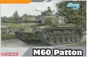 Dragon 3553 M60 Patton