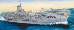 Merit 65307 HMS Ark Royal 1939 aircraft carrier