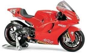 Tamiya 14101 Ducati Desmosedici