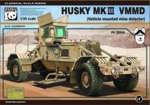 Panda 35014 model Husky MK III VMMD