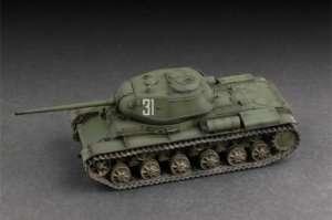 Trumpeter 07127 Soviet KV-85 Heavy Tank