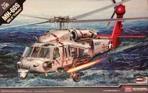 Helikopter Sikorsky MH-60S HSC-9 Tridents