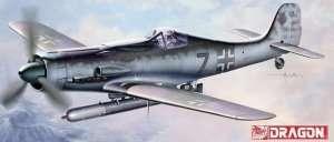 Dragon 5573 Focke-Wulf Ta152C-1/R14