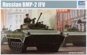 Bojowy wóz piechoty BMP-2 Trumpeter 05584