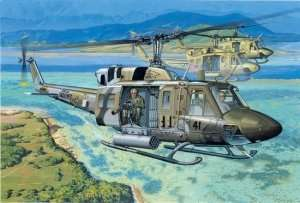 Dragon 3540 UH-1N Gunship