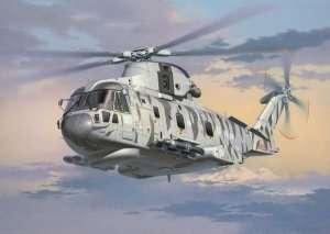 Revell 04907 Śmigłowiec EH-101 Merlin HMA.1