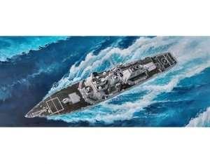 Trumpeter 04525 USS Hopper DDG-70