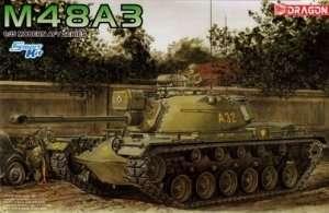 Dragon 3546 Czołg M48A3