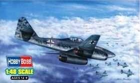 Messerschmitt Me-262 A-1b Hobby Boss 80375