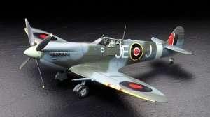 Tamiya 60319 Supermarine Spitfire Mk. IXc
