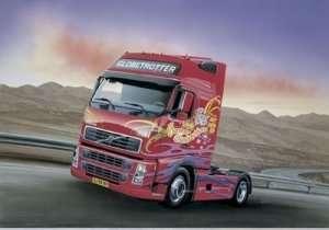 Italeri 3821 Ciężarówka Volvo FH 16 Globetrotter XL