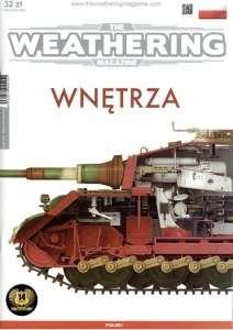 The Weathering Magazine - Wnętrza - polska wersja