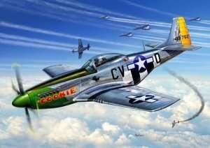Revell 04148 Samolot P-51D Mustang