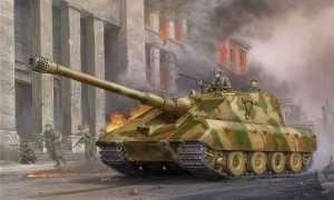 Trumpeter 01596 German Jagdpanzer E-100