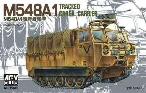 AFV 35003 M548A transporter gąsienicowy