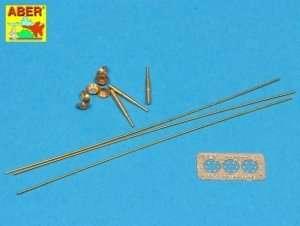 Aber R-33 Zestaw anten do rosyjskich pojazdów - 3szt