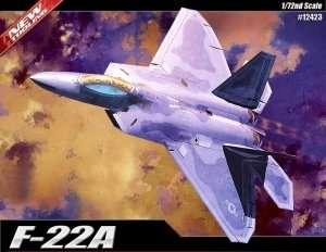 Academy 12423 F-22A Raptor