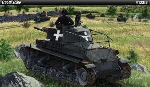 Academy 13313 Czołg Pz.Bef.Wg. Panzerbefehlswagen 35(t)