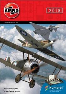 Airfix - Katalog 2018