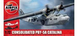Airfix A05007 Consolidated PBY-5A Catalina