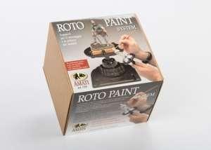 Amati 7391 Roto Paint System - uchwyt do malowania