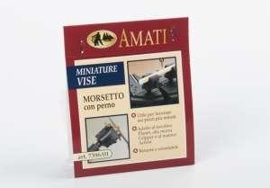 Amati 7396/01 Imadełko - uchwyt do stolika roboczego