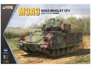 Bojowy wóz piechoty M3A3 Bradley Kinetic 61014