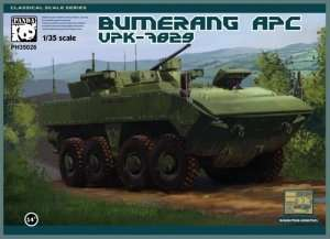 Bumerang IFV Object K-17 Panda PH35026