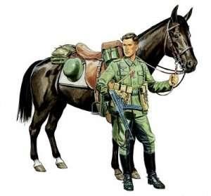 Dragon 1619 German Werhrmacht Cavalry