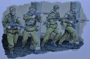 Dragon 3021 Figurki German Paratroopers