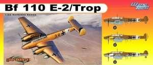 Dragon 3209 Bf 110 E-2 / Trop