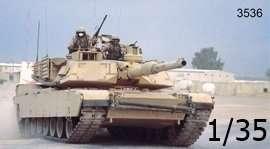 Dragon 3536 czołg M1A2 Abrams SEP