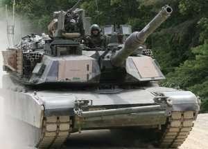 Dragon 3556 Czołg M1A2 SEP V2 Abrams