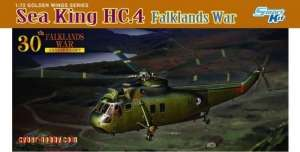 Dragon 5073 Sea King HC.4 - Falklands War