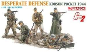 Dragon 6273 Desperate Defense Korsun Pocket 1944