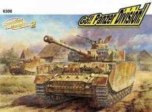 Dragon 6300 Pz.Kpfw.IV Ausf.H (Late Production)