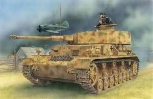 Dragon 6330 Pz.Kpfw.IV Ausf.D mit 7.5cm Kw.K.40 L43