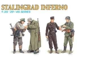 Dragon 6343 Figurki - Stalingrad Inferno