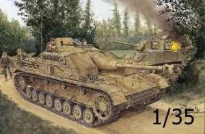 Dragon 6520 Sd.Kfz.167 StuG.IV (Early Production)