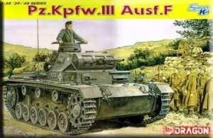 Dragon 6632 Pz.Kpfw. III Ausf. F