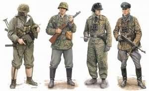 Dragon 6706 Das Reich Division Eastern Front 1943-44