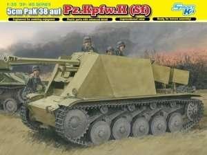 Dragon 6721 5cm PaK 38 auf Pz.Kpfw.II (Sf)