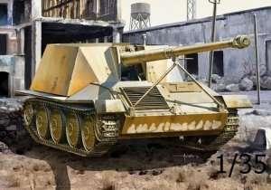 Dragon 6728 Ardelt-Rheinmetall 8,8cm Pak 43 Waffentrager