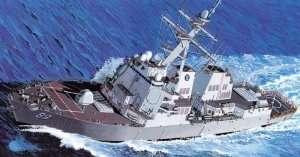 Dragon 7044 USS Mustin DDG-89