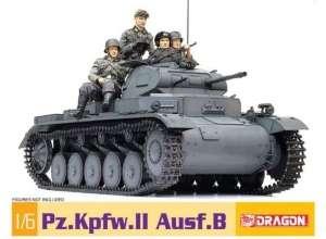 Dragon 75025 Pz.Kpfw.II Ausf. B