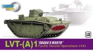 Dragon Armor 60522 LVT-(A)-1 Sharks Mouth