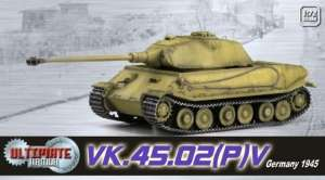 Dragon Armor 60530 VK.45.02(P)V Germany 1945